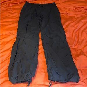 Navy Blue Lululemon Pants